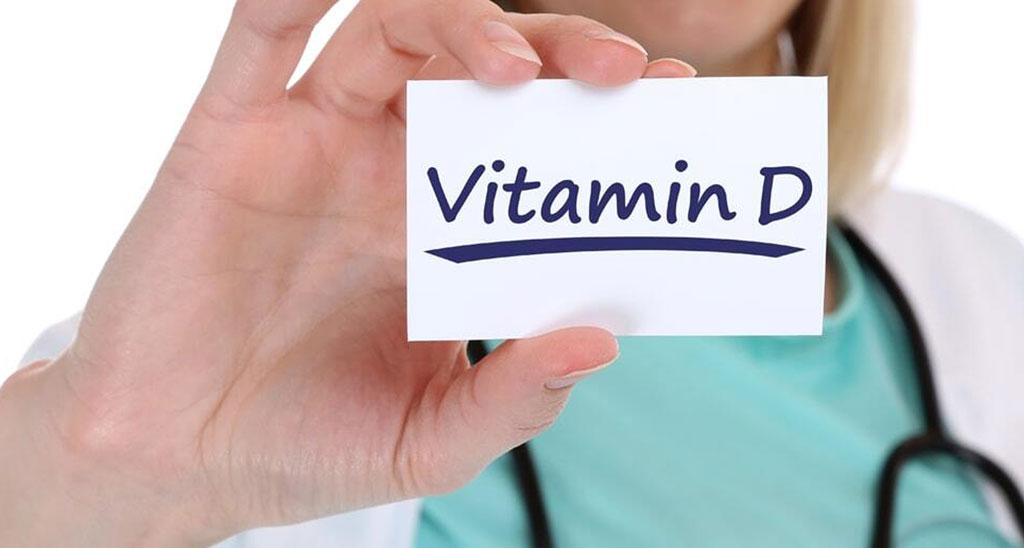 ZDRAVSTVENO UPOZORENJE: Pažljivo pročitajte ako uzimate vitamin D